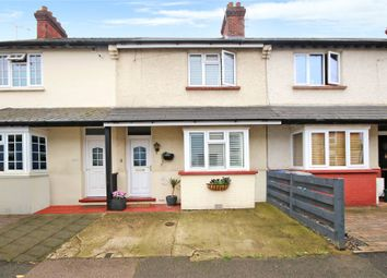 2 bed terraced house for sale in Alexandra Road, Addlestone KT15