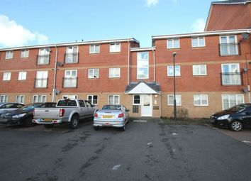 Thumbnail 2 bedroom flat for sale in Signet Square, Stoke, Coventry