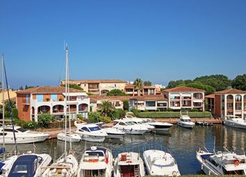 Thumbnail 1 bed apartment for sale in Port Cogolin, Cogolin, Grimaud, Draguignan, Var, Provence-Alpes-Côte D'azur, France