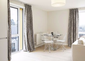 Thumbnail 3 bedroom flat for sale in Redcliffe Parade West, Redcliffe, Bristol