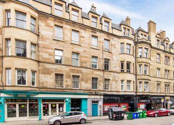 Thumbnail 1 bed flat for sale in Lochrin Place, Tollcross, Edinburgh