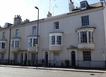 Thumbnail 3 bed property to rent in Bernard Street, Southampton