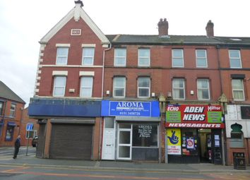 Thumbnail 3 bed flat to rent in Prescot Road, Liverpool