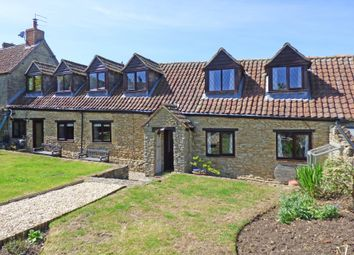 Thumbnail 3 bed barn conversion to rent in High Street, Templecombe, Somerset