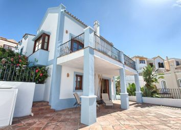Thumbnail 3 bed town house for sale in La Heredia, Costa Del Sol, Spain