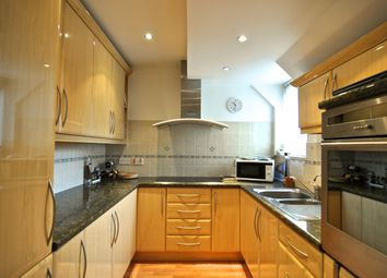 Thumbnail 2 bed flat to rent in Pelham Terrace, Emsworth