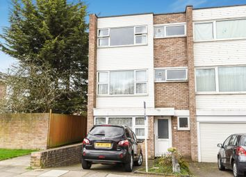 Thumbnail 5 bed end terrace house for sale in Templewood, Ealing, London