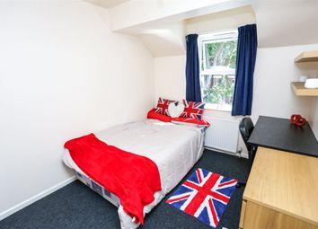 Thumbnail 5 bedroom flat to rent in Lenton Boulevard, Lenton, Nottingham