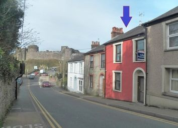 Thumbnail 3 bed terraced house to rent in Bridgend Terrace, Pembroke