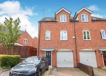 3 Bedrooms Semi-detached house for sale in Field View, Woodville, Swadlincote DE11