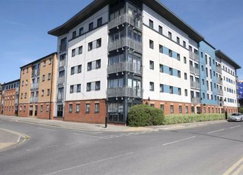 Thumbnail 2 bed flat to rent in Urban One, 12 Spring Street, Hull
