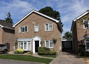 Thumbnail 4 bed detached house for sale in Noads Close, Dibden Purlieu, Southampton
