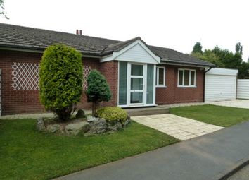 Thumbnail 2 bed bungalow to rent in Hill Lane, Bassetts Pole, Sutton Coldfield