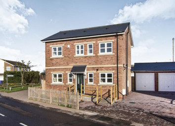Thumbnail 3 bed terraced house for sale in Heath Road, Grays, Essex