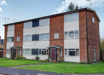 Thumbnail 2 bed flat for sale in Fairlawn Close, Leamington Spa, Warwickshire, England