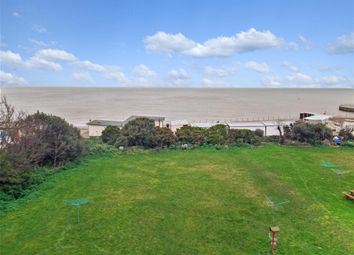Thumbnail 1 bedroom flat for sale in Beach Rise, Westgate, Kent