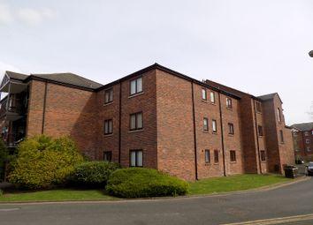 Thumbnail 2 bed flat to rent in Caldew Maltings, Carlisle