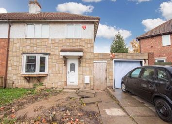 Thumbnail 3 bed semi-detached house for sale in Arundel Road, Grangetown, Middlesbrough