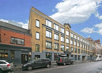 Thumbnail Office to let in Bowling Green Lane, London