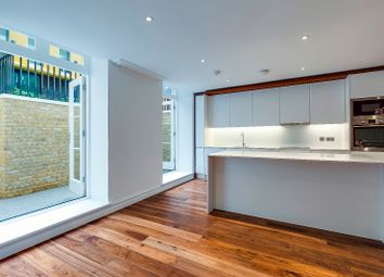 Thumbnail 3 bed flat for sale in Paradise Street, London