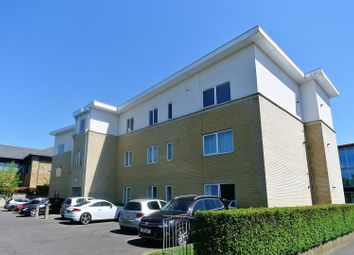 Thumbnail 2 bed flat for sale in Navigation House, . Byron Road, Addlestone