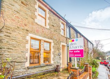 Thumbnail 3 bedroom terraced house for sale in Ironbridge Road, Tongwynlais, Cardiff