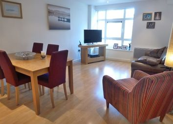 Thumbnail 2 bed flat to rent in Clipper Apartments, 5 Welland Street, Greenwich