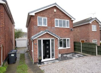 Thumbnail 3 bed detached house for sale in Goodison Boulevard, Cantley, Doncaster