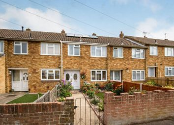 Foxglove Crescent, Chatham ME5. 2 bed terraced house