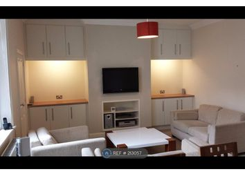 Thumbnail 1 bed flat to rent in Audley Road, Newcastle Upon Tyne