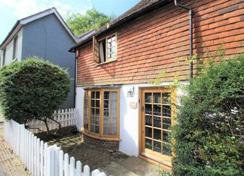 Thumbnail 3 bed property to rent in Chevening Road, Chipstead, Sevenoaks