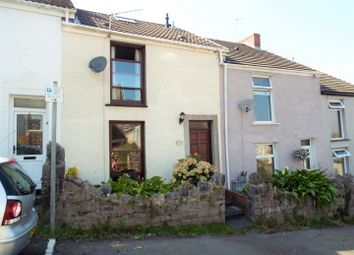 Thumbnail 2 bed terraced house for sale in 59 Gloucester Place, Mumbles, Swansea