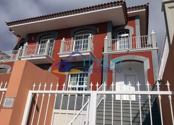 Thumbnail 3 bed semi-detached house for sale in El Madroñal, Adeje, Tenerife, Canary Islands, Spain