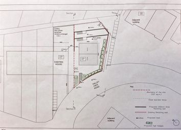 Thumbnail Land for sale in Valley View, Greenhithe, Kent