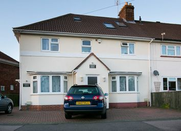 Thumbnail 6 bed end terrace house to rent in Harcourt Terrace, Headington, Oxford