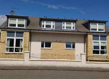 Thumbnail 2 bed flat to rent in Park Terrace, Brightons, Falkirk