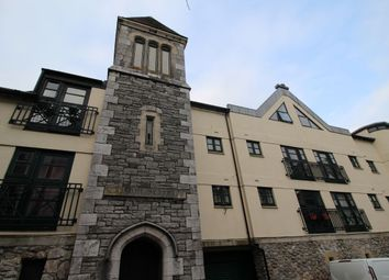 Thumbnail 2 bed flat to rent in Castle Street, Plymouth