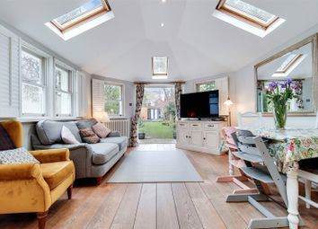 Thumbnail 3 bed flat for sale in Brodrick Road, London