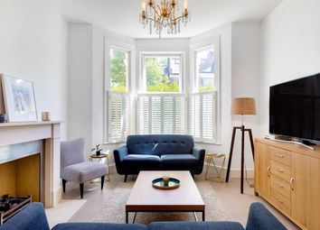 Thumbnail 5 bedroom terraced house to rent in Stormont Road, London