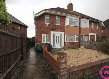 Thumbnail 1 bed maisonette to rent in Elmfield Avenue, Cheltenham