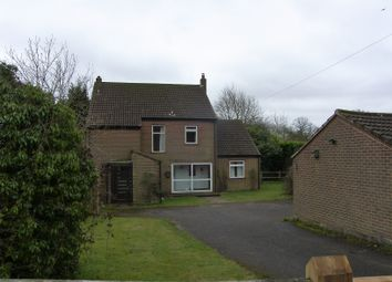 Thumbnail 4 bed detached house to rent in Church Lane, Headley, Epson