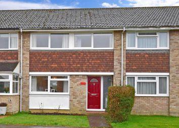 3 bed terraced house for sale in Five Oak Green Road, Five Oak Green, Tonbridge, Kent TN12