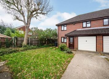 3 bed end terrace house for sale in Waterlooville, Hampshire, . PO8