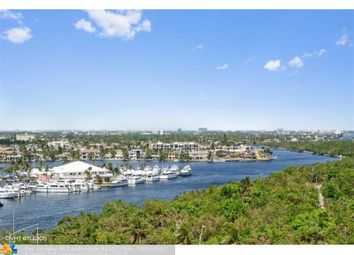 Thumbnail 3 bed town house for sale in 2845 Ne 9th St 1206, Fort Lauderdale, Fl, 33304