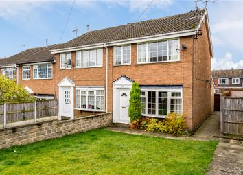 Thumbnail End terrace house to rent in The Poplars, Guiseley, Leeds, West Yorkshire