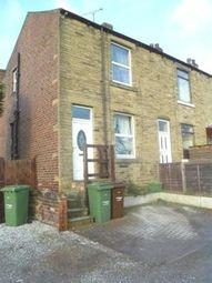 Thumbnail 2 bed property to rent in Fairfield Terrace, Ossett
