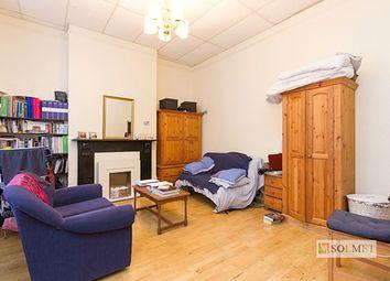 Thumbnail Studio to rent in Brondesbury Road, Queens Park, London