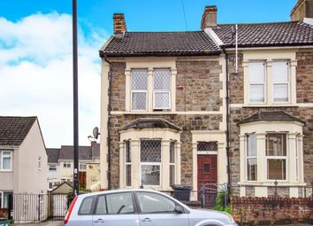 Thumbnail 3 bedroom end terrace house for sale in Air Balloon Road, St. George, Bristol