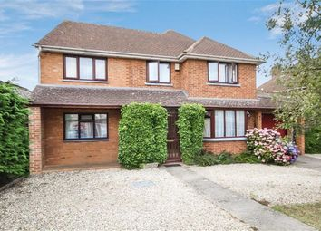 3 bed detached house for sale in South View Avenue, Old Walcot, Swindon SN3