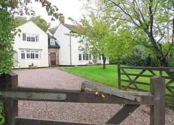 Thumbnail 5 bed property to rent in Dingle Lane, Kelsall, Tarporley